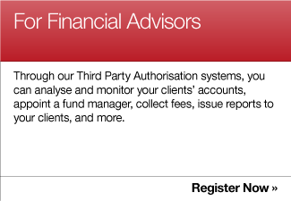 For Financial Advisors